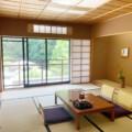 何もしない、贅沢な休日を。佐賀嬉野温泉「椎葉山荘」