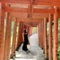 佐賀のパワースポット「祐徳稲荷神社」
