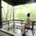 【宿泊レポ】星のリゾート 界 阿蘇 〜森に囲まれた屋露天風呂付きのお宿〜