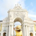 ポルトガル・リスボンのシンボル!イエロー溢れるコメルシオ広場へ行こう