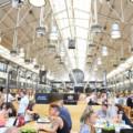 レストラン選びに困ったら!ポルトガル・リスボンのフードコート「タイムアウトマーケット」へ