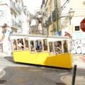 ポルトガル・リスボン名物!黄色いトラムのベストスポットはココ!