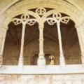 【ポルトガル・リスボン】絶対見るべき圧巻の回廊 世界遺産 ジェロニモス修道院
