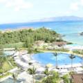 【天国にふさわしい館】ハレクラニ沖縄で感じるハワイの風