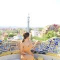 スペイン・バルセロナでここは外せない!ガウディの夢が詰まったグエル公園