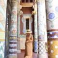 華やかなデザインに注目!バルセロナの今大人気のカルターニャ音楽堂