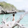 天国に一番近い場所・イルデパン島の美しすぎる「クトビーチ」!